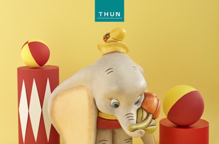 THUN e Disney® presentano Dumbo