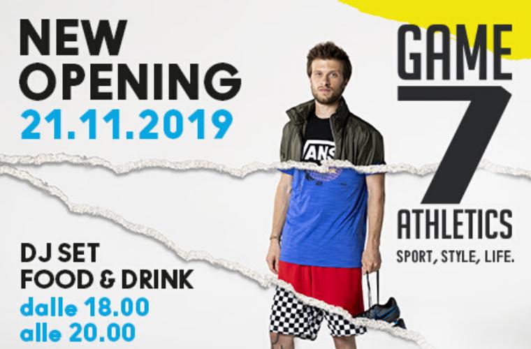 New Opening Game 7 Athletics