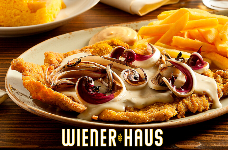 Menù invernale alla Wiener Haus