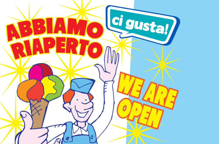 Scopri in anteprima il nuovo negozio di Ci Gusta Portogruaro!