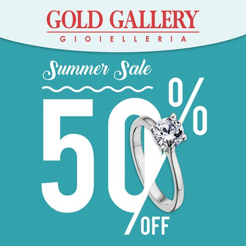 Promo Gold Gallery