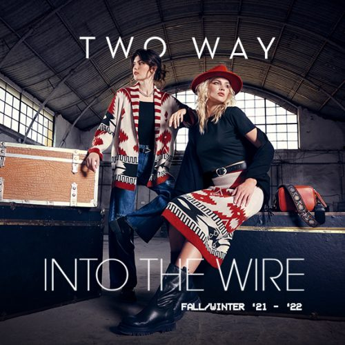 Promo Two way